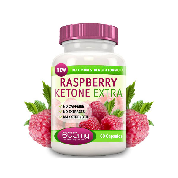 raspberry ketone extra