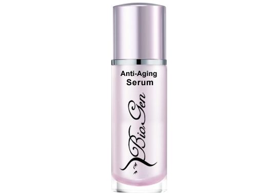 anti ageing serum  example