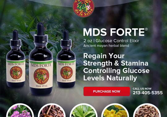 diabetes prevention product  example