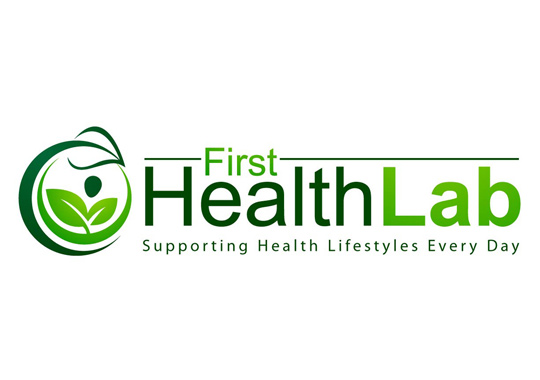 First Health Lab  example