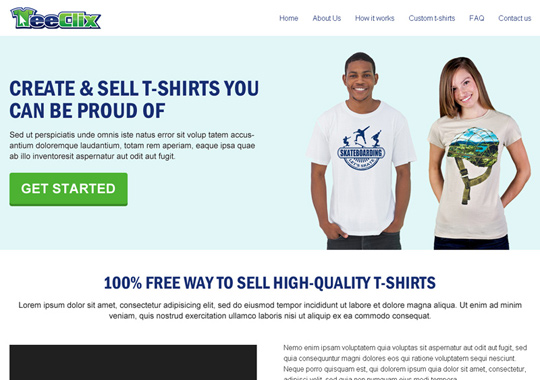 custom t-shirts design online  example