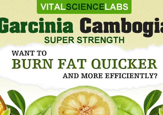 garcinia cambogia bottle  example