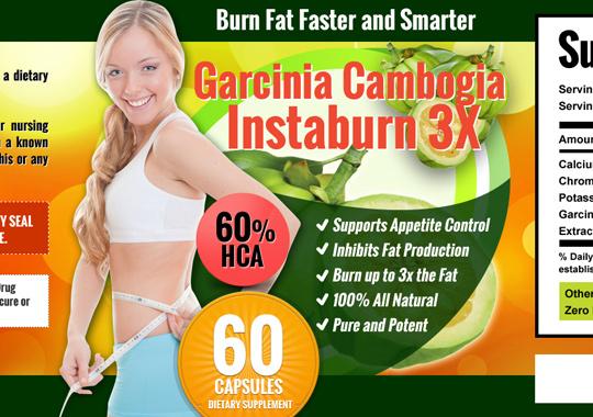 garcinia cambogia  example