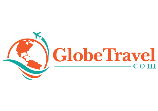 globe travel  example