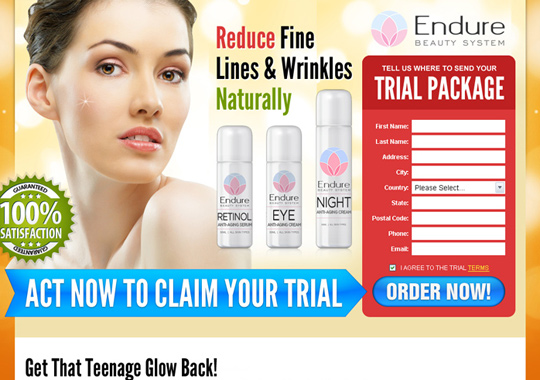 reduce fine lines and wrinkles  example