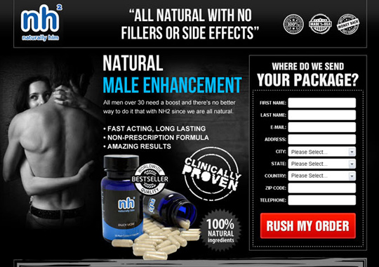 male enhancement solution  example