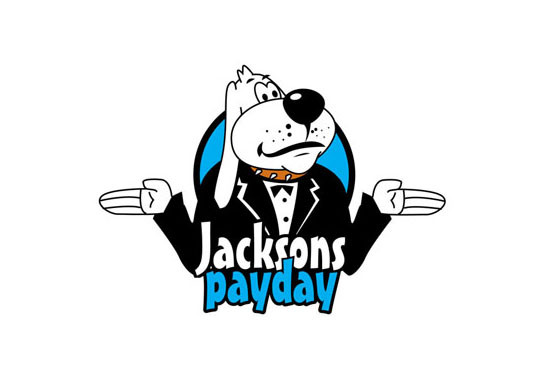 jacksons payday loan  example