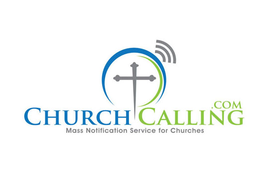 church calling  example