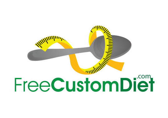free custom diet  example