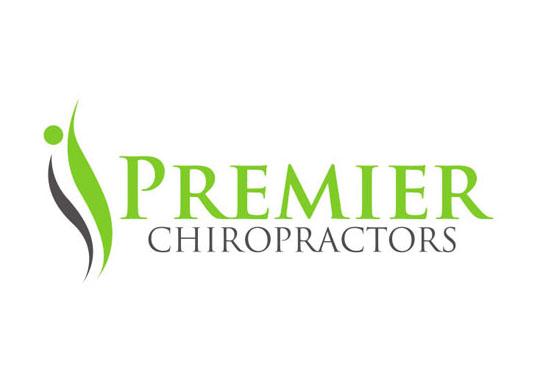 premier chiropractors  example