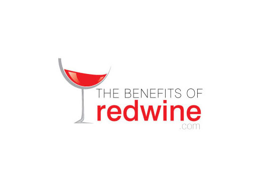 the benefits of red wine  example