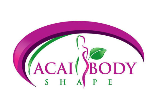 acai body shape  example