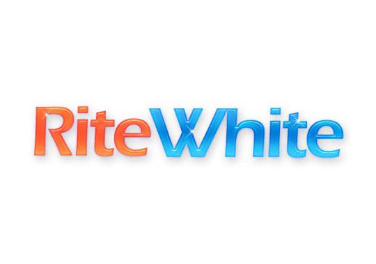rite white  example