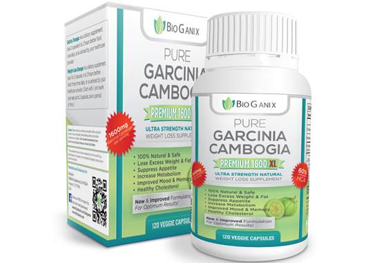 garcinia cambogia premium  example