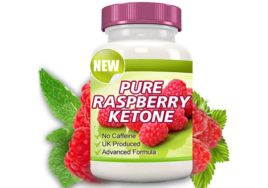 raspberry ketone  example
