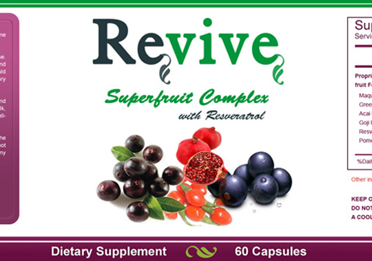 superfruit complex  example