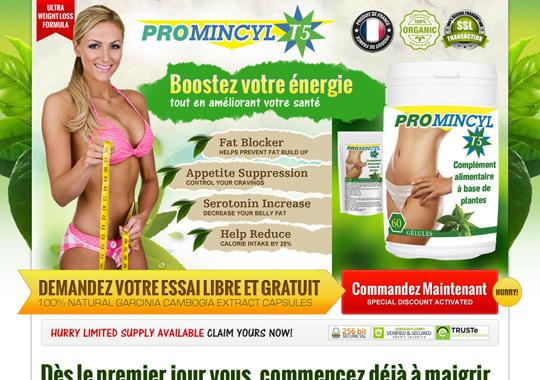 weight loss formula  example