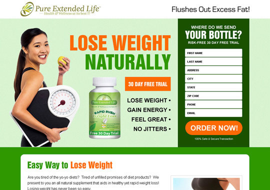 weight loss supplements  example