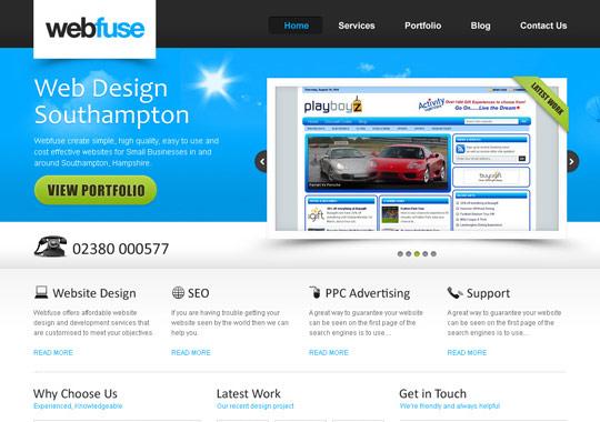 custom design service examples
