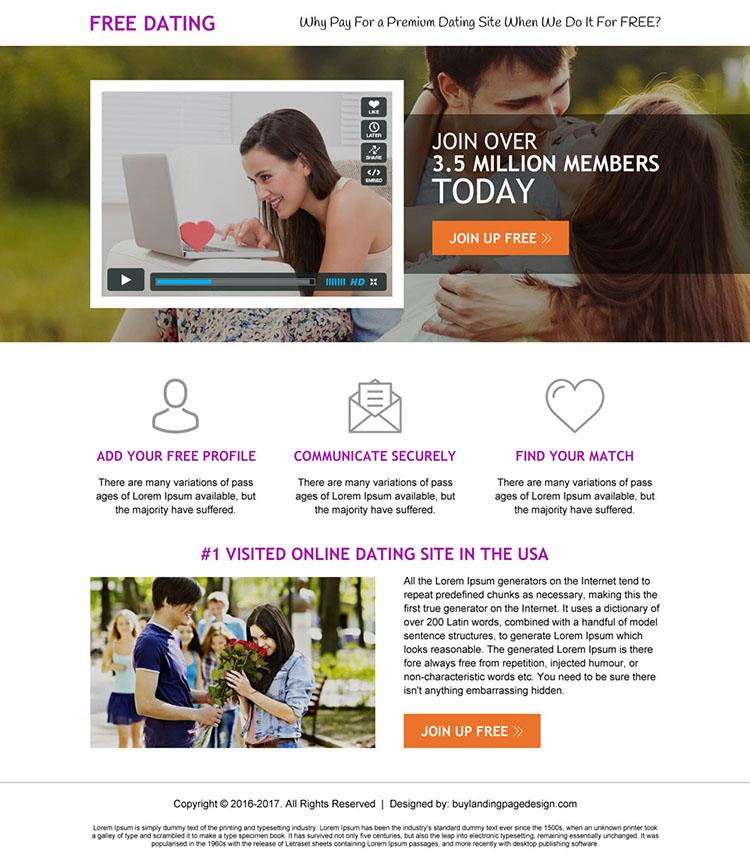 Austausch Dating-Website