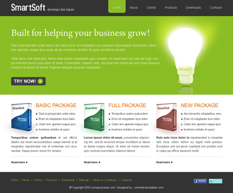 business conversion software effective software design psd