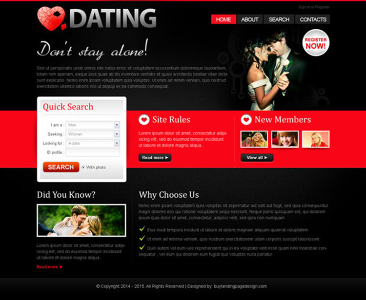 How to Start an Internet Dating Site: 10 Steps (with