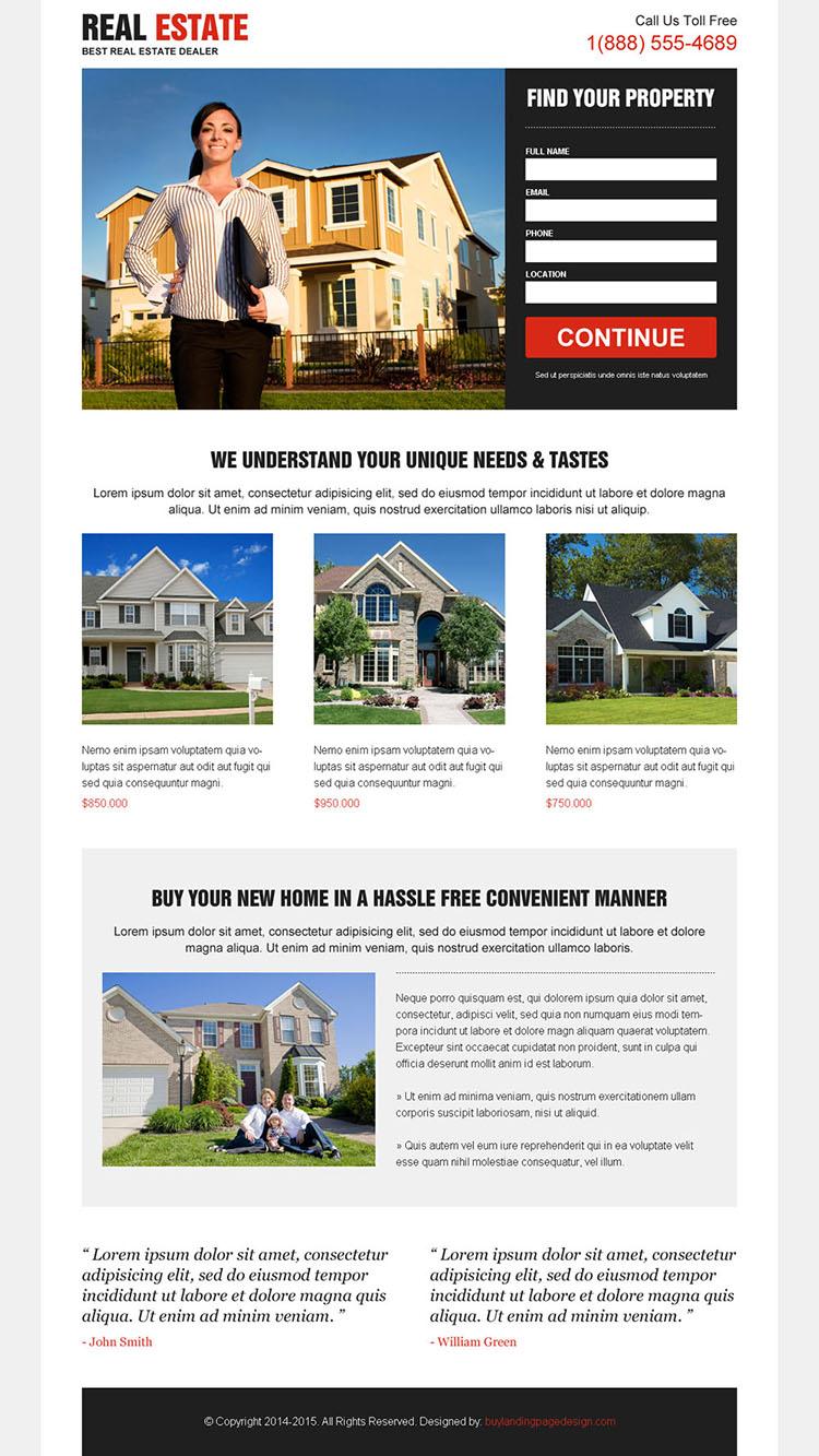 real estate lead capture res lp 001 real estate